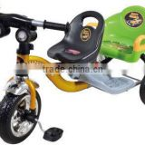 simple lamp twins kids tricycle/children running bike 3019D