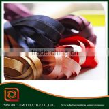 lemo Single or Double Face Polyester Satin Ribbon Wholesale                                                                         Quality Choice