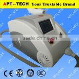 Q Switch ND Yag Laser Dark Spot Laser Beauty Q Switched Nd Yag Laser Tattoo Removal Machine Machine Y1 1320nm Laser Tip Tattoo Removal Laser Machine