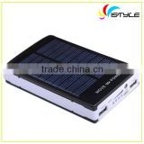 solar electric bike power bank charger