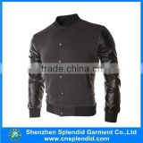New Design Fashion Winter Military Jacket For Men