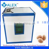 Full automatic solar power medium sized 352 egg incubator professional reptile incubators