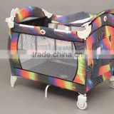 2016 new design with high quality baby net baby sleeping bed
