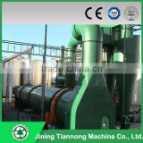 High frequency vacuum wood dryer/peanut dryer machine/rotary drum dryer-Vicky