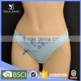 beautiful new arrival custom hot lingerie sexy mature women panties g string