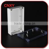 IP65 power distribution box plastic waterproof connector terminal connection box