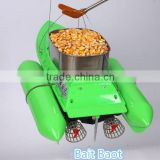 Bait Boat China, High Quality Colorful Performance Carp Fishing Tackle Remote Control Fishing Bait Boat,New RC Fishing Bait Boat                                                                         Quality Choice