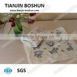 manufacturer wholesale good quality reactive dye printed animal pattern towel 100% cotton