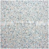 polyvinyl chloride flooring decoration: nontoxic recycling PVC tiles of granite pattern, fire-retardant and resistant to wear
