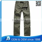 Custom Outdoor Pants, Hiking Pants