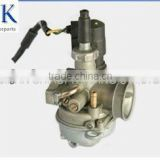 motorcycle fuel system carburetor fuel tap pump fuel filter air filter inlet pipe reed valve..