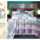 Trade Assurance best selling products 2015 Made in China Tencel bedding set