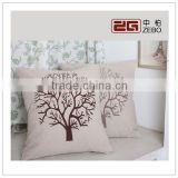 The Newest Design Customized Pattern Knitted Wholesale Throw Pillow Cover