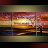 100% Hand Painted Modern Oil Painting on Canvas Wall Art Home Decoration Variable Sizes and Pattern