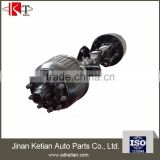 Factory Directly Supply Semi Truck Trailer Spare Parts Axle