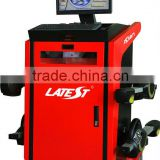 Garage equipment Wheel Alignment (9096-BT)