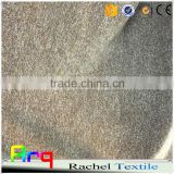 Pure one color soft acrylic chenille heavy curtain fabrics European modern style window living room                                                                                                         Supplier's Choice