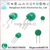 high voltage surge protector zinc metal oxide varistor