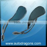 Dual Sport side Motorcycle Mirror