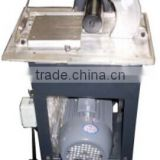 Professional high quality gemstones cutting machine with cutting plate