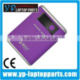 Power Bank 10400mAh / External Battery Pack for iphone 5 4S 5S / SAMSUNG Galaxy SIV S4 S3 / HTC One all Mobile Phone