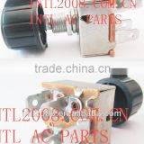 Blower switch (rotary) 5 prong hang on units 3 speed 71R1150 6516690 SW 2400C UAC ac a/c Air conditioner conditioning switch
