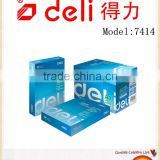 Deli Copy Paper A4-80g-8 package , model 7414