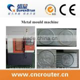 CX400 metal casting equipment for metal engrave sheet metal working machinery