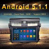 Android 5.1.1 Car PC GPS for Nissan Teana Altima 2013 2014 2015 3G Wifi BT SD Navigation Radio RDS Stereo System