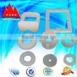 China supply cable protector cable bushing food grade silicone grommet