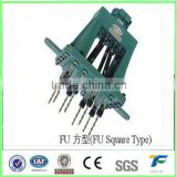 high efficiency bench drilling machine bench drill press machine
