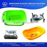 Zhejiang Huangyan OEM High Quality Household Injection Baby Bath tub Mould Manufacturer,Plastic Baby Bathtub Mold Supplier