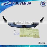 car bonnet cover vent deflector hood deflectors For Toyota Highlander 2015 accessoires from Pouvenda