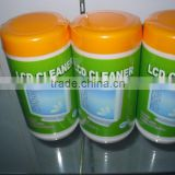 LCD Cleaner wet wipes