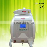 2013 Multifunction beauty equipment machine E-light+RF+laser equipment wireless rf remote power switch