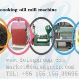 Sunfllower oil press machine