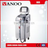 10.4 Inch Screen Vanoo 808nm Diode Laser / Diode Laser Hair Removal / Laser Diode Epilation Hair Removal Laser 808nm Skin Rejuvenation