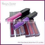 2016 liquid lipstick matte Lip Cream Lipstick 18 hour matte lipstick nyx best liquid