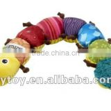 cute babies babies caterpillar toy