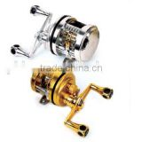 Left Hand Baitcasting Fishing Reels made in china