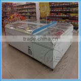 High quality industrial refrigerator/ commercial freezer / cooler display /commercial fridge freezer