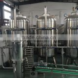 Activated Carbon filter / Sand Filter For Water Treatment system/water treatment plant