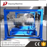 Customized Gyratory Vibrating Screen from Dayong Machinery