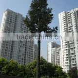 microwave communication tower 100 meters artificial communication tower tree