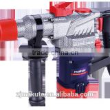 MAKUTE pneumatic forging hammer HD019 26mm 900w hammer drill