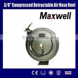 "3/8"" Compressed Retractable Air Hose Reel Price"