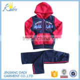 Children Clothing Set Fashion Boys Suit 2Pcs Kids Sets Children Outfit Boys Clothes DD40717-21