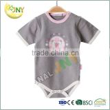 Soft caters adult baby infant cotton romper