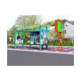 backlit film, backlit flex PVC banner bus shelter display free banner advertising online