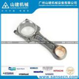 8-98115948-0 ZX450 6WG1 connecting rod